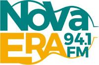 Rádio Nova Era FM 94,1 de Porangatu Goiás
