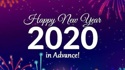 Tak terasa kita semua sudah menjalani kehidupan ini selama satu tahun Harapan Saya Untuk Diri Sendiri dan Blog Ini di Tahun Baru 2020