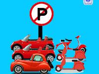 Maraknya Parkir Liar di FTK UIN Antasari