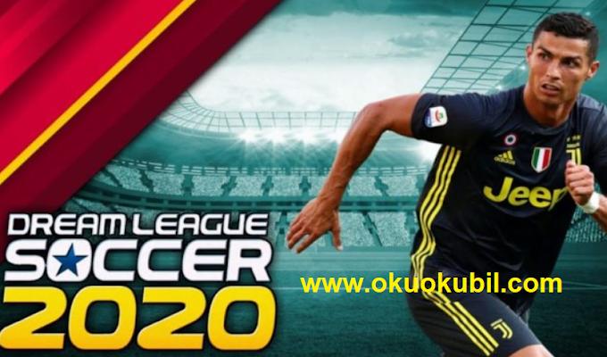 Dream Leauge Soccer 2020 v7.22 Güncel Elmas ve Para Hilesi İndir 2020