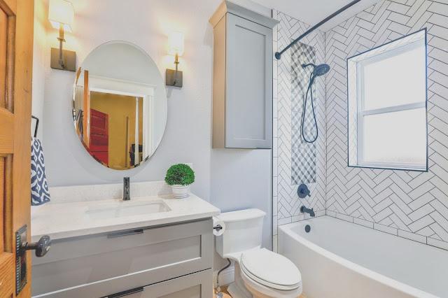 small bathroom ideas for 2020