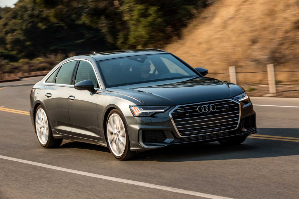 2021 Audi A6 Review - Your Choice Way