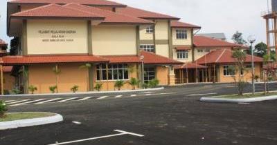 Senarai Ppd Pejabat Pendidikan Daerah Seluruh Malaysia Layanlah Berita Terkini Tips Berguna Maklumat