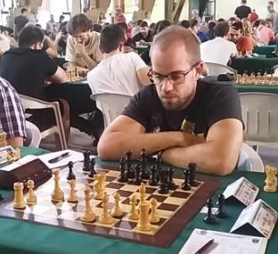 José Vicente Pallardó y Marta García ya son MIs. La FIDE concede otros títulos a valencianos y españoles... Joaquín Corbí y José Antonio García (AI), Enrique González (AF), Lance Henderson (GM)...