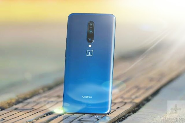 Today we will show you a great high-range smart phone OnePlus 7 Pro