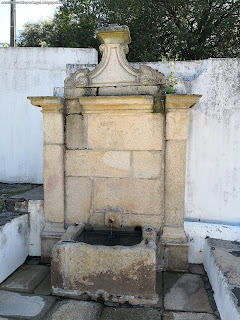 FOUNTAIN / Fonte do Pêro Boi, Castelo de Vide, Portugal