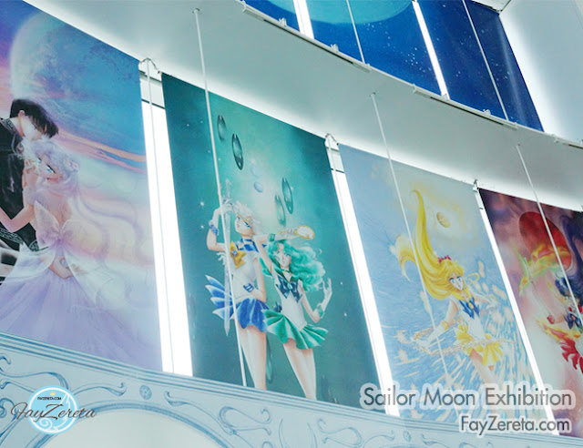 sailor moon exhibition-4