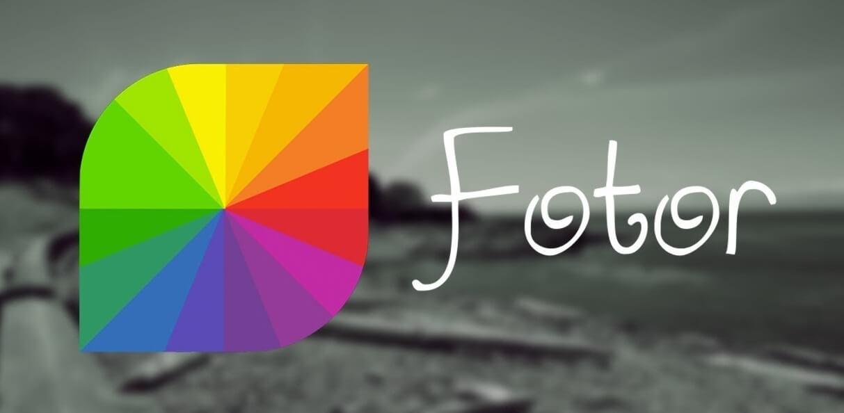موقع Fotor