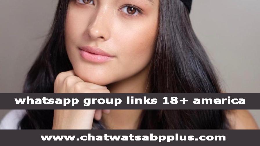 18 whatsapp groups