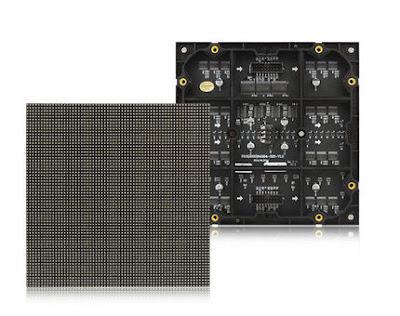 Đơn vị cung cấp màn hình led p2 cabinet chính hãng tại quận 5