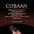 COBAAN ( Tausyiah Ramadhan bersama Ust. Arfan )