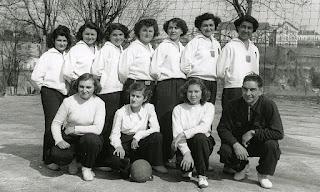 Volley-Ball  Féminin