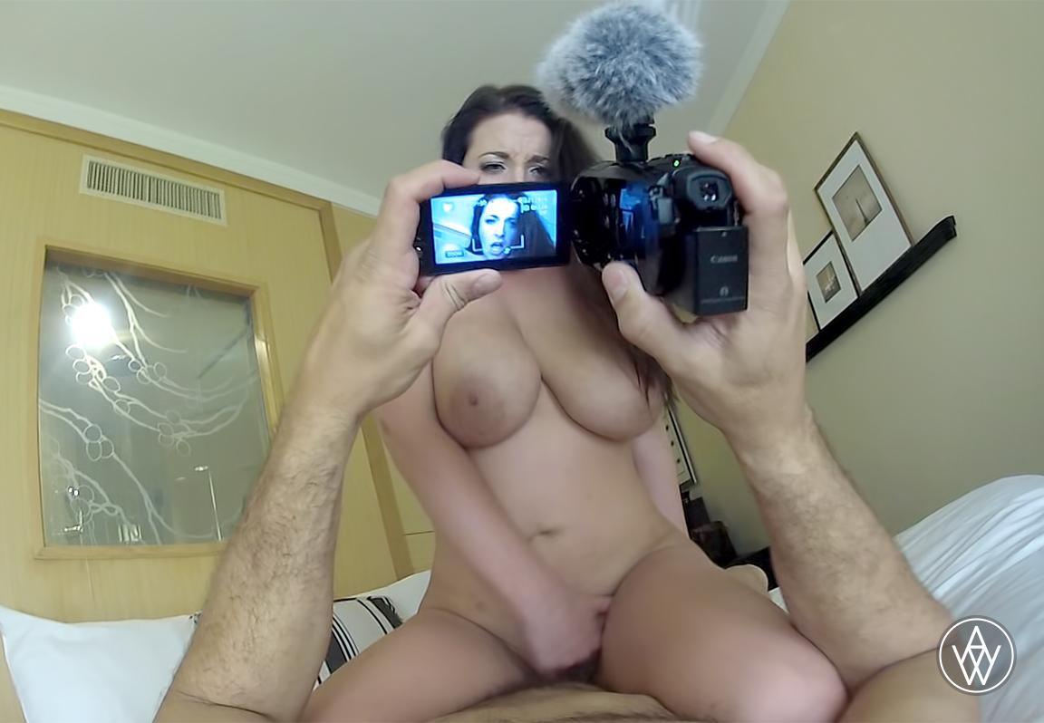 white porn