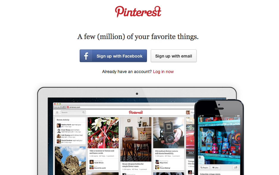 pinterest 101: how to get set up and get the most out of