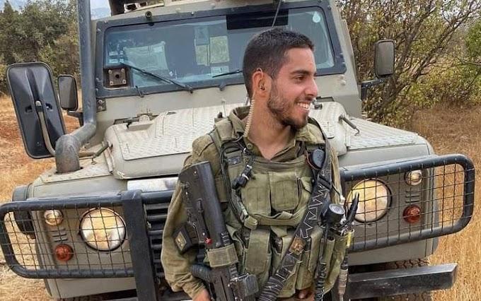 Seorang staff sarjan askar Israel terbunuh harini selepas serang balas Hamas