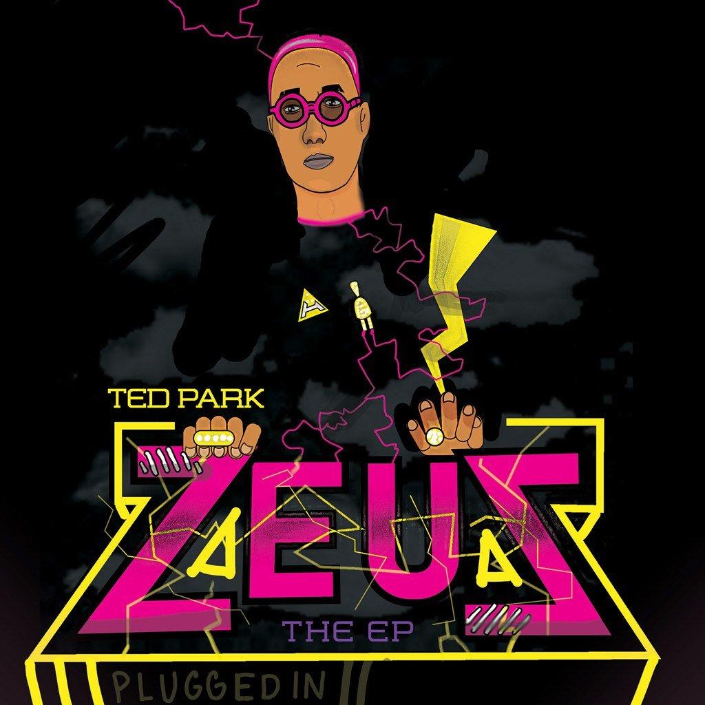 NEW ALBUM DROP: Ted Park -