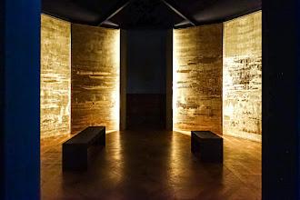 Expo : Meditation Room - Pierre Bonnefille - Hôtel Heidelbach / Musée National des Arts Asiatiques - Guimet - Jusqu'au 20 septembre 2021