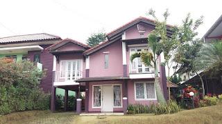 Villa Istana Bunga Blok I No 6