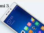 Kebaikan dan keburukan Telefon Pintar Xiaomi Redmi 3