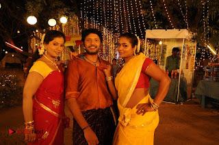 Poovitha Arvind Roshan Keerthi Shetty Shakila Starring Sevili Tamil Movie Stills  0007.JPG