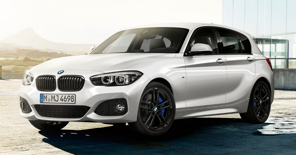 2019 Bmw 1 Series Engine Interior And Release Date