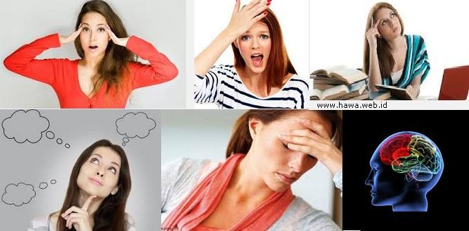 3 Cara Sederhana Melatih Otak Agar Tidak Lupa