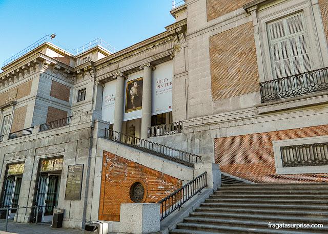 Museu do Prado, Madri