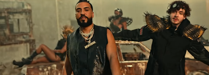 "French Montana Releases His New Video Clip ""Hot Boy Bling"" Featuring Jack Harlow & Lil Durk 
