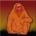 Games2Jolly - Bald Uakari Monkey Escape