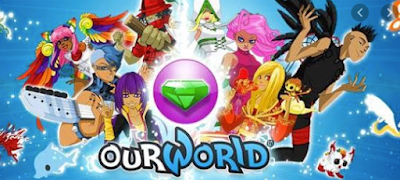 Our World unblocked-games