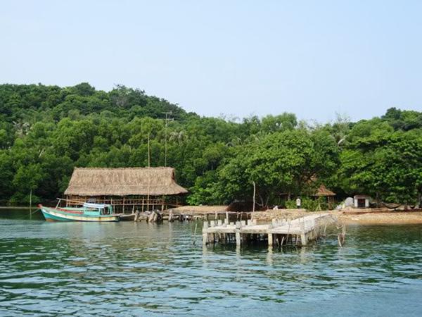 Du lịch biển Kiên Giang với 4 thiên đường-10