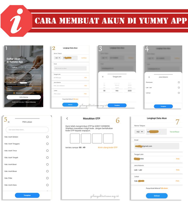 cara-buat-akun-yummy-app