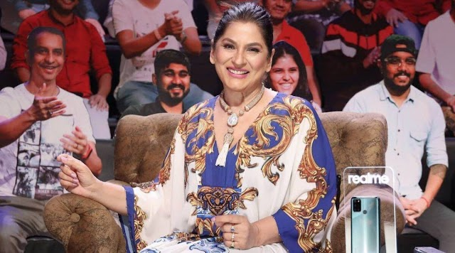 Comedy Circus editors made it look like I laughed at every joke: Archana Puran Singh