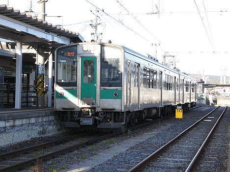 【ダイヤ改正で存続!】701系の東北本線 ワンマン岩切行き