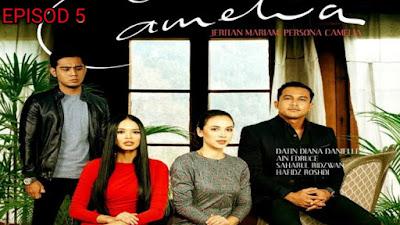 Tonton Drama Camelia Episod 5