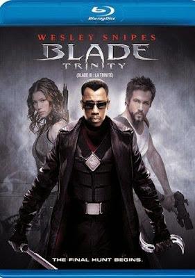 Blade: Trinity 2004 480p 350MB Blu-Ray Hindi Dubbed Dual Audio [Hindi – English] MKV
