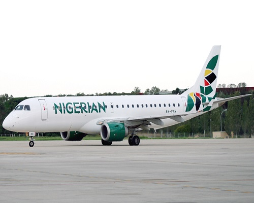 Breaking: US threatens to bar Nigerian airlines from entering country (See Details)