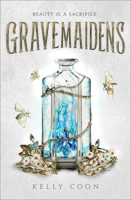 https://www.goodreads.com/book/show/44291755-gravemaidens