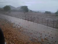 Chuvas já tiraram seis cidades paraibanas do colapso ou racionamento