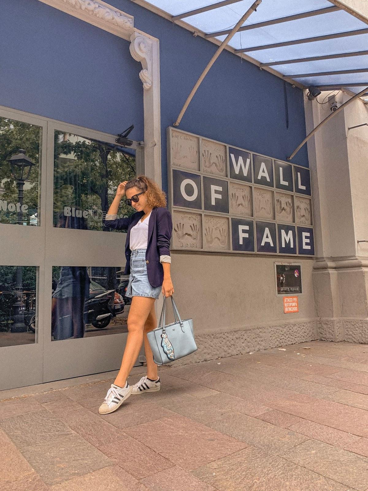 look casual: come abbinare un blazer con pochi capi, Valentina Rago, fashion need, come abbinare blazer
