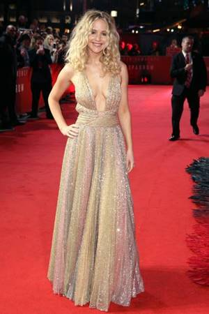 jennifer lawrence facts red carpet