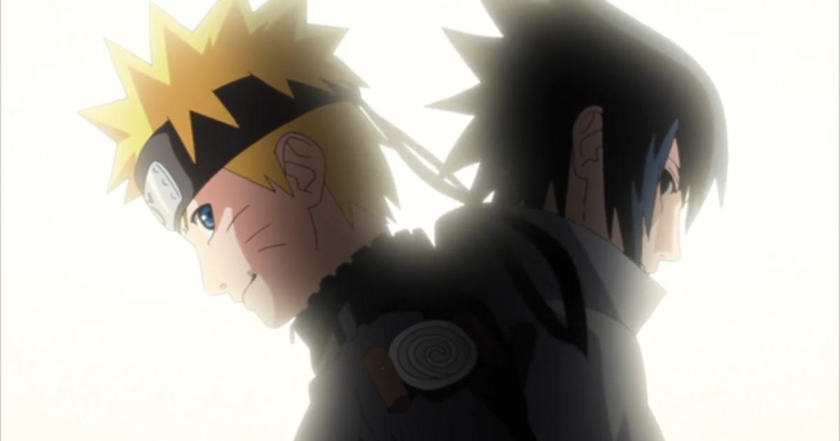 AnimeThaiLyrics: แปลเพลง Naruto Shippuden ED30 - Never Change