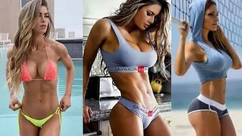 اقوى تمارين تكبير الثدي في أقل من أسبوع تمارين تكبير الصدر وشده للبنات