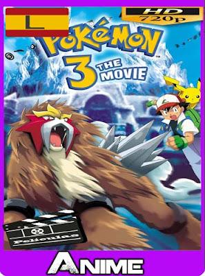 Pokémon 3: El hechizo de los Unown (2000) latino HD [720P] [GoogleDrive] rijoHD
