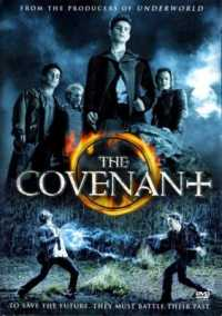 The Covenant 2017 Hindi Dubbed + Eng + Telugu + Tamil Movie Download