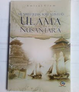 Buku Meniru Jejak Kreativitas Ulama Nusantara
