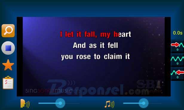 aplikasi karaoke android offline aplikasi android karaoke offline dan online