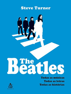 THE BEATLES (Steve Turner)