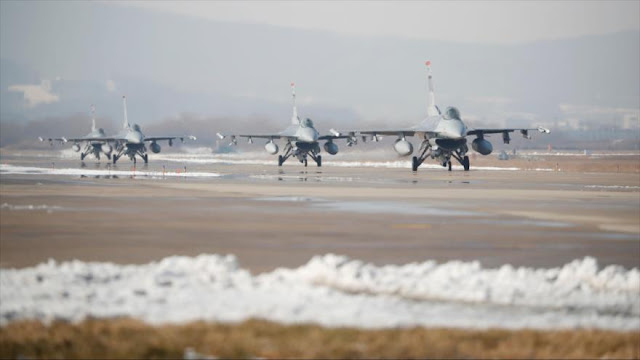 Rusia: Maniobras de EEUU en Corea tendrán 'graves consecuencias'