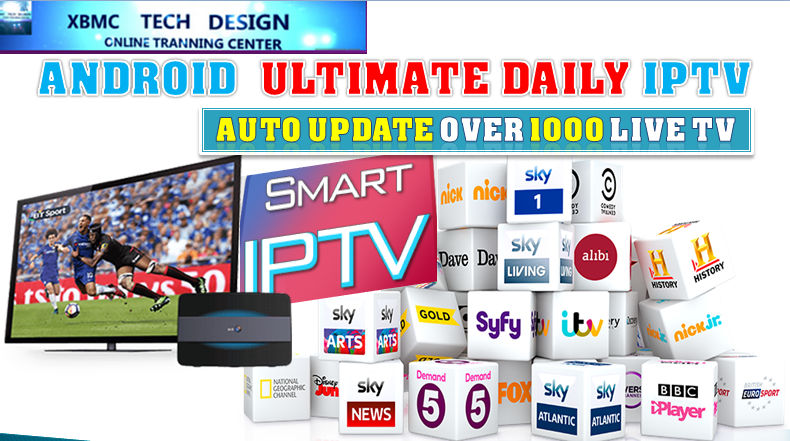 Download Free Ultimate Daily IPTV APK- FREE (Live) Channel Stream Update(Pro) IPTV Apk For Android Streaming World Live Tv ,TV Shows,Sports,Movie on Android Quick Free Ultimate Daily Beta IPTV APK- FREE (Live) Channel Stream Update(Pro)IPTV Android Apk Watch World Premium Cable Live Channel or TV Shows on Android